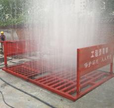 河北宏瑞达厂家专业洗车机 建筑工地洗轮机