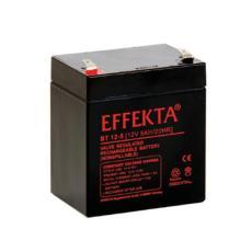 BT 12-1.2德國EFFEKTA蓄電池12V1.2AH/20HR