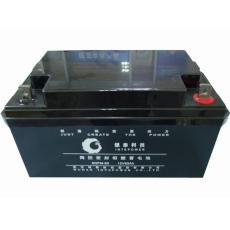 6GFM-65銀泰鉛酸蓄電池12V65AH電力持久
