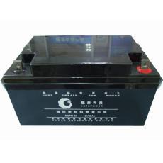 6GFM-65銀泰閥控密封鉛酸蓄電池12V65AH電力