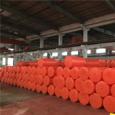 三級電站攔污導漂浮桶施工安裝