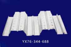 山东淄博1.2mm厚688型楼承板多少钱一平米