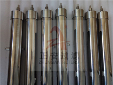 原水处理设备GN04D阳离子树脂交换柱