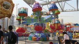 6座桑巴气球厂家现货