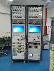 適合成品階段測試的系統Chroma8000