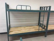 合肥鐵架宿舍床出售合肥上下鋪工地床批發