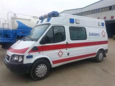 兴义私人救护车电话
