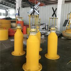 HF1.8米多參數監測浮標圓錐形水鼓造價