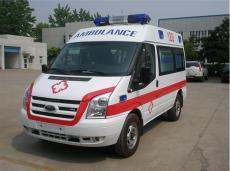 兴义120急救车私人救护车