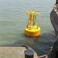 內河聚乙烯浮標海上浮標燈生產成本