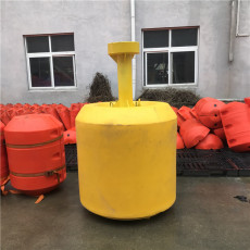 航道漂浮警示浮標海上定位浮桶規格參數