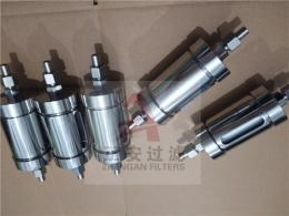 不锈钢过滤器TZ216 取样过滤器GN03E厂家