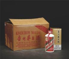锦州回收2000年茅台酒回收什么价