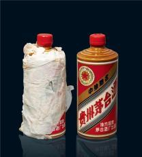 威海回收贵州茅台酒免费上门服务