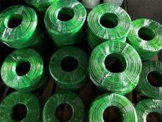 彩钢用塑封钢丝绳生产企业