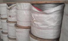 彩钢用塑封钢丝绳市场价格