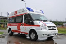 芜湖芜湖120救护车出租费用-120出租
