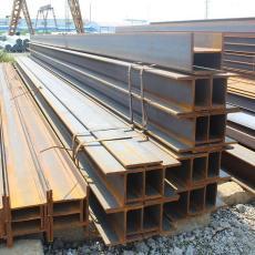 張北焊接H型鋼經銷商