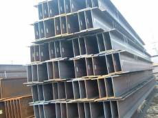 固安鍍鋅H型鋼加工廠