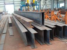 井陘鍍鋅H型鋼廠家