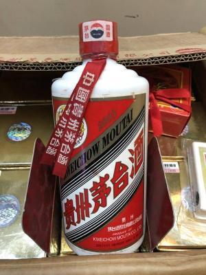 蘇無錫回收茅臺酒即刻為您報價