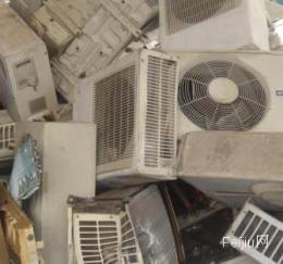 荔灣廢鐵回收-市場報價很貴