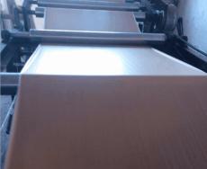 供應覆膜防銹紙