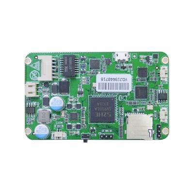 深圳靖邦電子PCBA包工包料-電路板制造加工