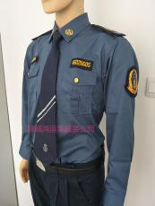 交通执法服装定制中 交通执法标志服20款