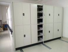 濟寧兗州哪里有拆裝搬遷維修檔案室密集架的