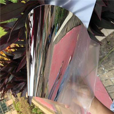 供应PC透明片 PC塑料镜子