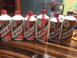 江陰哪兒回收茅臺酒-回收2011年茅臺酒