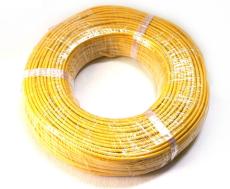 1.5鐵氟龍電線1.5平方1.0mm2高溫電子線現貨