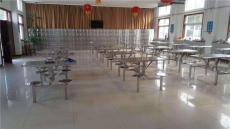 合肥不銹鋼四人位餐桌椅木質餐桌椅廠家直銷
