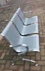 合肥全新地鐵排椅機場候機廳公共椅廠家出售