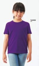 西安高端品质商务T恤衫团体定做 定制丝光棉