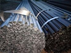 扇型管厂家-镀锌扇型管制作厂家