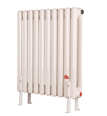 GZT2/600-1.0型鋼制柱型散熱器鋼制二柱暖氣