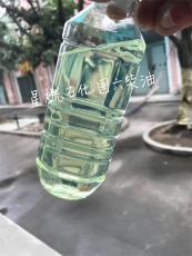 茂石化国六柴油
