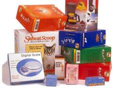 寶安定制彩盒包裝設計包裝印刷