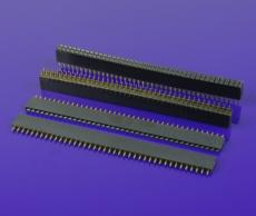 間距2.54mm排母2X40P雙排排母單排排母 平貼