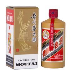 杜莆茅臺酒回收瓶子賣多少錢上門回收
