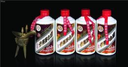 大慶回收茅臺酒大慶回收紅顏容紅酒多少錢個