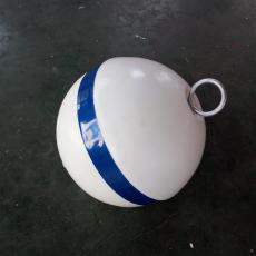夜間帶燈浮漂pe聚氨酯浮球生產產商