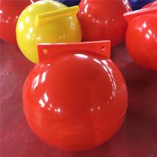 易安裝海上聚乙烯浮漂水上施工圍欄浮球報價