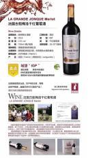 雁江番婆紅葡萄酒找紅酒進口商