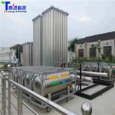 泰燃科技lng集成調壓撬 氣化器雙路調壓裝置