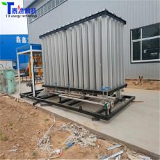 泰燃氣化調壓設備 lng氣化站的主要設備