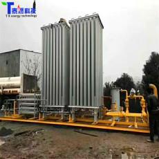 泰燃燃氣調壓計量 液化天然氣調壓站