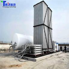 天然氣氣化站建設 安徽lng氣化站